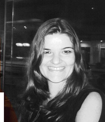 Psicóloga Camilla Volpato